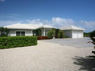 Crystal Blue Villa - 7 Bedroom - Cayman Islands vacation rentals