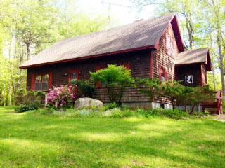 3 br Cape with Private yard - Bethlehem/White Mountain Modern Retreat - Bethlehem - rentals