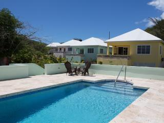 Mandvilla, Victory Villas no 5, Fryers Beach - Antigua and Barbuda vacation rentals