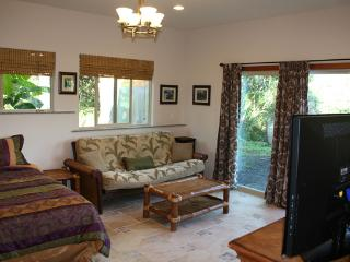 Private Jungle Suite; Waterfalls & Natural Pools! - Kihei vacation rentals