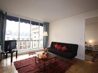 Eiffel Tower Passy Ranelagh - Paris vacation rentals