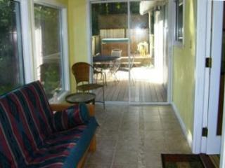 Bay Star Cottage - Anchor Bay vacation rentals