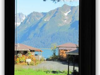 Angels Rest Waterview View Nest Room Seward AK - Alaska vacation rentals