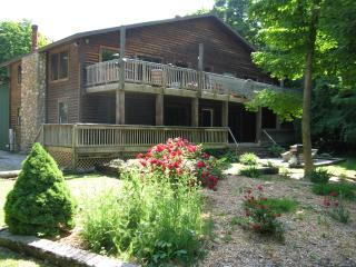 Peace and Quiet Unit 1 - Ohio vacation rentals