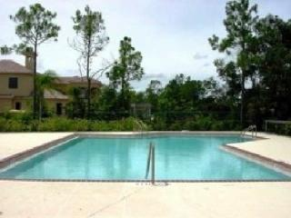 Naples Florida Courtyard Townhouse Minutes to Beach - Naples vacation rentals