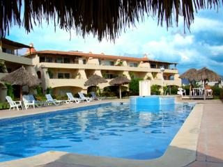 Large beach view 3 bedroom perfect for families - Punta de Mita vacation rentals