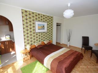 Apartament typu studio - Western Poland vacation rentals