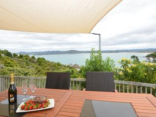 Arawaru Beachhouse Wellingtons Bay - Tutukaka vacation rentals