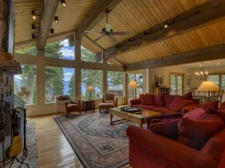 SKI LEASE Highlander Dollar Pt perfection lakeview - Tahoe City vacation rentals