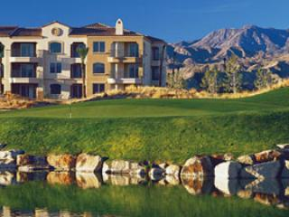 Beautiful View - Marriott's Shadow Ridge II- The Enclaves - Palm Desert - rentals