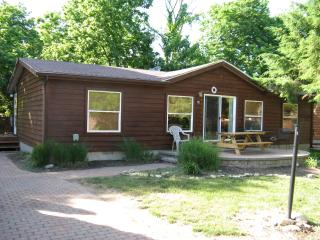 Island Club House 105 - Ohio vacation rentals