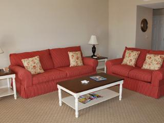 Beautiful 3BR North Tower 204, HDTV/WiFi/Pool!!! - Myrtle Beach vacation rentals