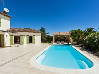 Luxury riviera villa Mougins - Mougins vacation rentals