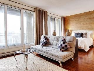 Montreal Babylone Extended Stay Studio - Montreal vacation rentals