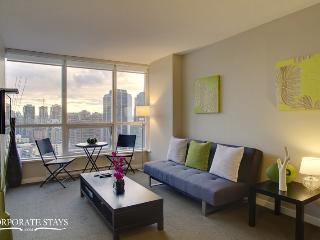 Vancouver Capitol 1BR Business Apartment - Montreal vacation rentals