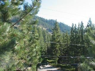 Open up the blinds and view the panorama of the Sierras. - South Lake Tahoe vacation rentals