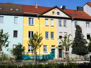 Vacation Apartment in Weimar - 646 sqft, central, quiet, comfortable (# 4401) - Weimar vacation rentals