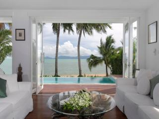 Villa M Bophut Holiday Rental-beachfront paradise - Koh Samui vacation rentals
