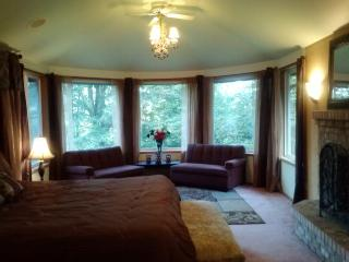 COUNTRY CHATEAU-30 min to SeaTac Airport & Seattle - Seattle vacation rentals