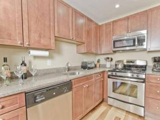 New Back Bay Brownstone Two Bedroom Apartment - Boston vacation rentals