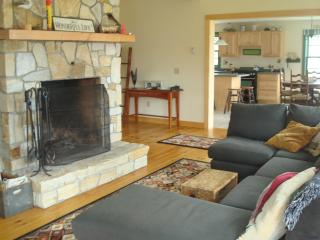 Belmont Waterfront Farmhouse - Belmont vacation rentals