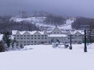 X Mas Winter Skiing @ Jiminy Peak Mtn 2 Bedroom - Hancock vacation rentals