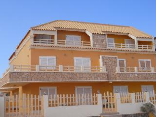Residence la Vedetta penthouse front line - Sal vacation rentals