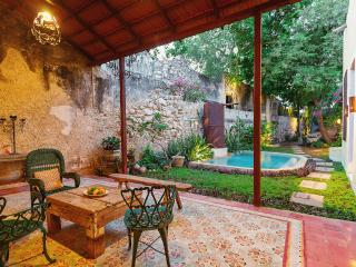 A must see stunner of colonial history and charm - Merida vacation rentals