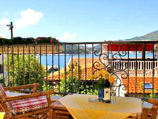 Apartment Yellow with balcony (2+2) - Dubrovnik vacation rentals
