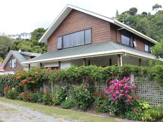 Annick House B & B  A Touch Oriental Self Contained Studio - Nelson vacation rentals