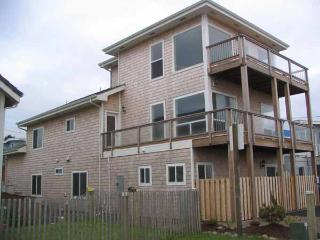 ON OCEAN 5 BEDROOM 3 Bath - Lincoln City vacation rentals