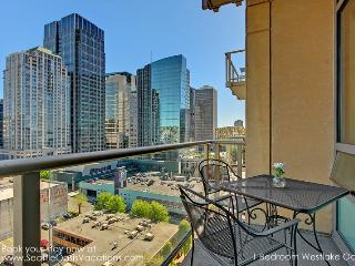1 Bedroom Westlake Oasis-Free Parking on all stays! - Seattle vacation rentals