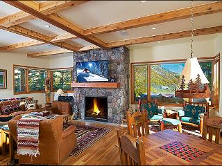 Spacious Horse Ranch Home - Private location, adjacent to open space (1806) - Snowmass Village vacation rentals