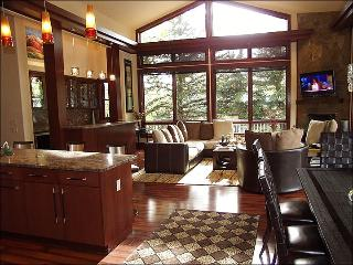 Newly Remodeled - Perfect for entertaining (2106) - Aspen vacation rentals