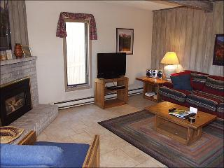 Walk to restaurants and shops - Heated Pool (2454) - Snowmass Village vacation rentals