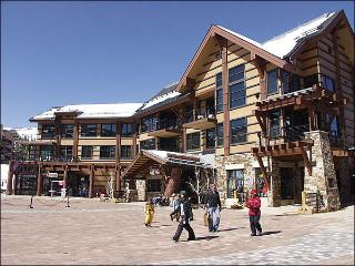 Hayden Lodge  - Views of the slopes and village (9418) - Aspen vacation rentals