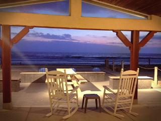 Professionally Managed Beach House on the Sand - San Diego County vacation rentals