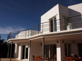 Modern Villa in Ibiza for up to 7/8 people - Ibiza vacation rentals