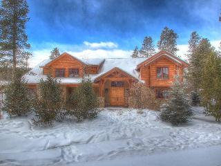 Trot Ski-House - Breckenridge vacation rentals
