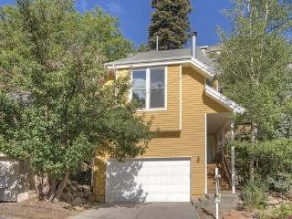 Spacious 5 Bedroom Home Near Main Street - Park City vacation rentals