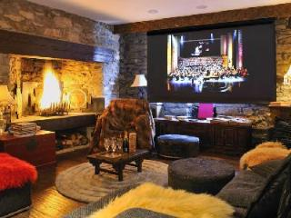Incredible ski in/ski out Chalet Himalaya with heated pool and massage room - Val-d'Isère vacation rentals