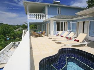 Blue Moon at Cap Estate, Saint Lucia - Ocean View, Golf Course View, Pool - Saint Lucia vacation rentals
