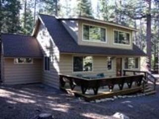 345 Rubicon Hide-Away - Tahoma vacation rentals