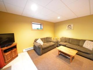 Cozy Two Bedroom Condo Located in Disciples Village, Close to the slopes and the village of Boyne - Northwest Michigan vacation rentals