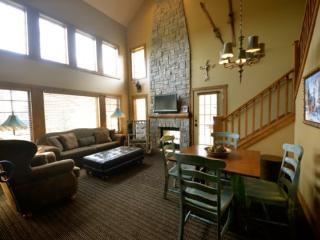 4BR Creekside Condo - Ski In/Ski Out Luxury - Boyne Falls vacation rentals