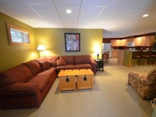 Cozy One Bedroom Ski In From Boyneland - Walking Distance To Village of Boyne - Boyne Falls vacation rentals