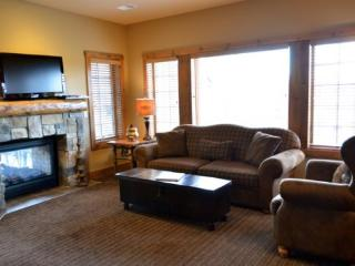 2BR Creekside Condo at Boyne Mountain - Ski In/Ski Out in Boyne`s Newest and Most Luxurious Condo Community - Boyne Falls vacation rentals