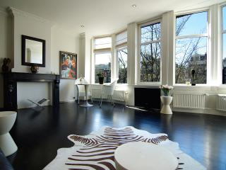 The Artistic Canal Apartment - Holland (Netherlands) vacation rentals