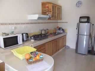 Apartment for rent in Mon Choisy,Mauritius - Mont Choisy vacation rentals