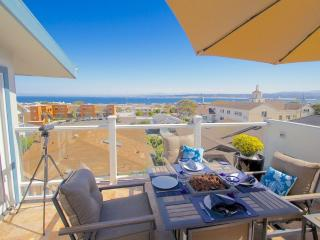 Stunning Views of City Lights & Monterey Bay! - Monterey vacation rentals